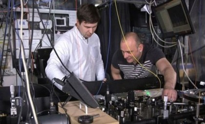 'Quantum Computer' with infinite power