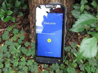 Hape Outdoor Caterpillar S60 Seken Mulus Fullset 4G LTE Thermal Imging IP68 Certified RAM 3GB
