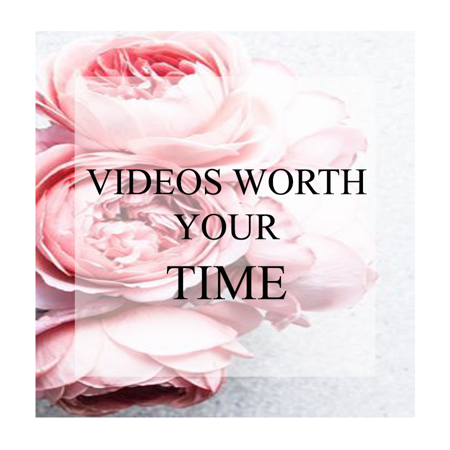 Don't waste your time watching videos, watch this one it will be worth your time