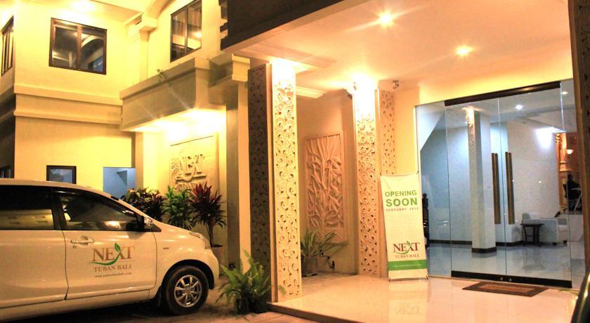 Next Tuban Hotel 13