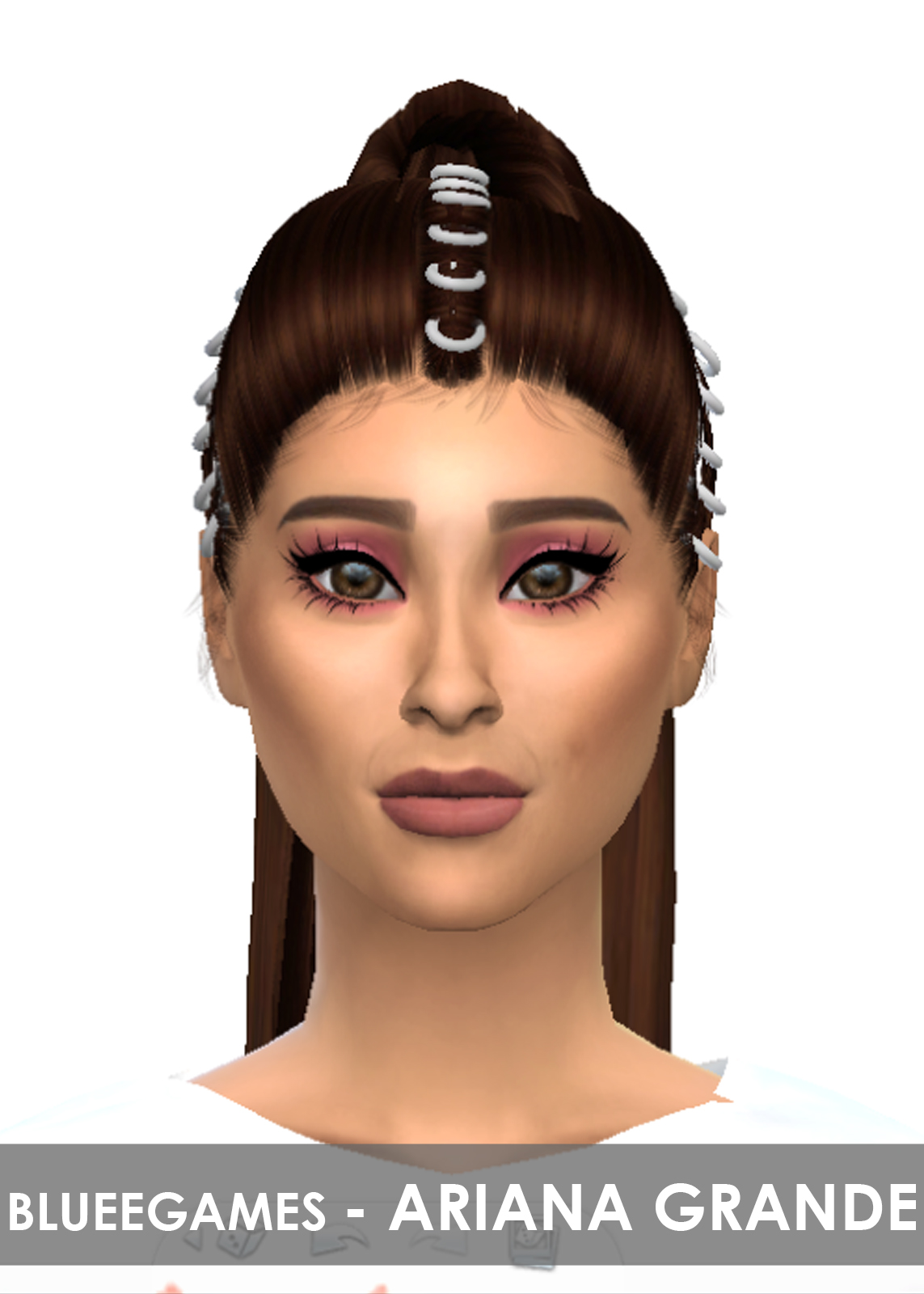 Celebrities ariana grande one love manchester outfit - Ariana grande coiffure ...