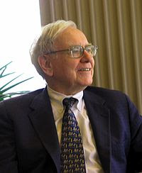 Warren Buffet Dermawan