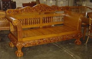 sofa madura