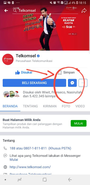 Solusi Alternatif Registrasi Telkomsel Jika Gagal 3