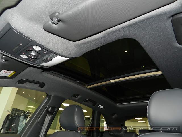 Audi SQ5 3.0 TSI: combinação entre SUV premium e esportivo