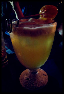 Nightjar Cocktail Bar Review