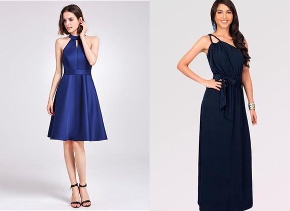 4 Tendências para Vestidos de Festas