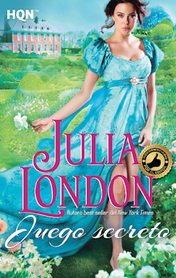 Julia London - Juego Secreto