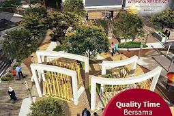 Wismaya Residence Hunian Asri Masyarakat Perkotaan Di Sekitar Jakarta.