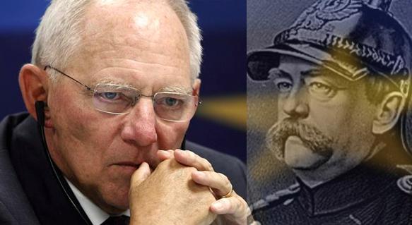 Η Γερμανία και το προτεκτοράτο της!