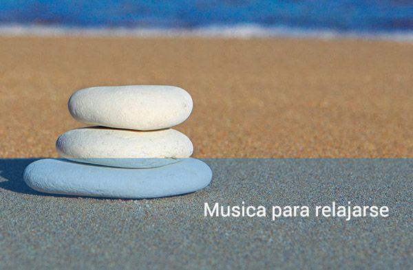 Genero de Música Relajante.