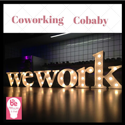 coworking cobaby