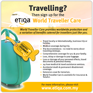 Image result for etiqa 360 travel
