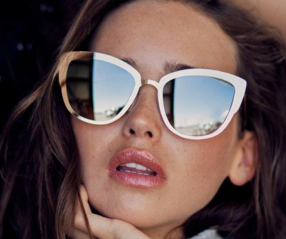 1681eaf42 Trend: Óculos de Sol - Verão 2018! - Laço das Flores