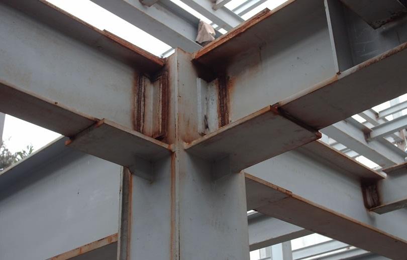 Manual de dise o de estructuras met licas for Diseno estructural pdf