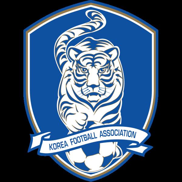 Logo Timnas Sepakbola Korea Selatan