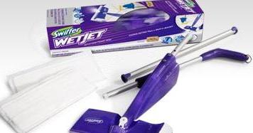 swiffer wet jet multipurpose cleaner