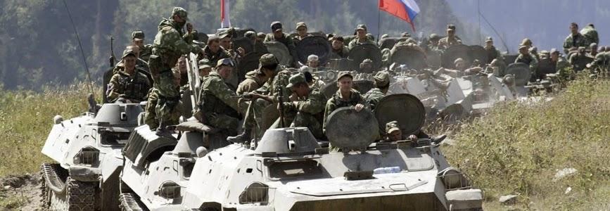 Наєв заперечив загрозу нападу Росії
