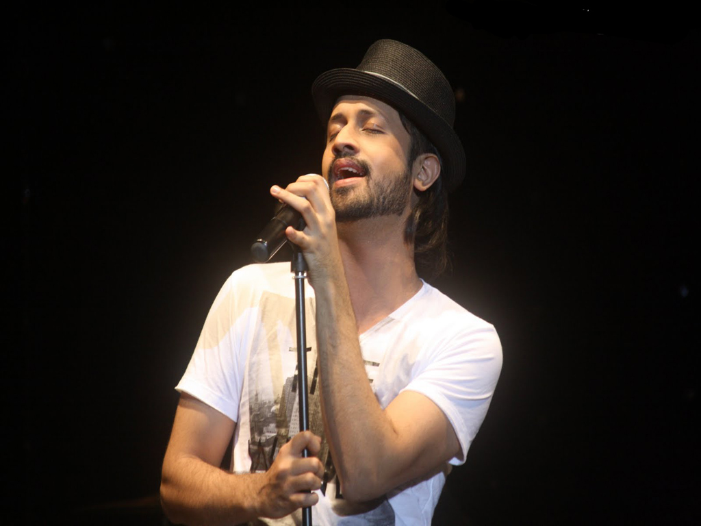 Live 3d Hd Wallpapers For Laptop Atif Aslam Wallpapers Asimbaba Free Software Free