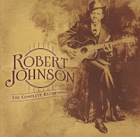 Robert Johnson's The Complete Recordings