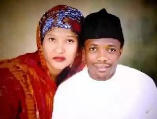 Former Super Eagles Captain Ahmed Musa Divorces Wife