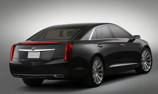 2018 Cadillac XTS Redesign, Change, Engine Specs, Reviews, Price, Release Date