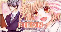 Revista Ribon(Shueisha)
