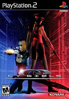 Cy Girls (Konami JPN) ps2