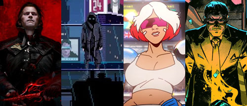 new-games-trailers-gwent-crimson-curse-virtuaverse-windjammers-2-weedcraft-inc