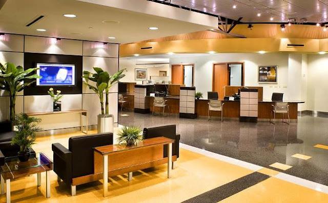 Best corporate office interior design type for Best corporate office interior design