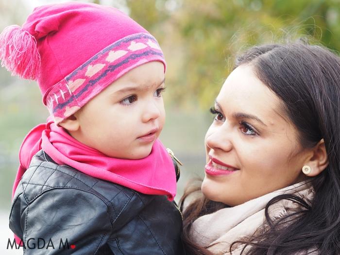 Biochemia matczynej miłości