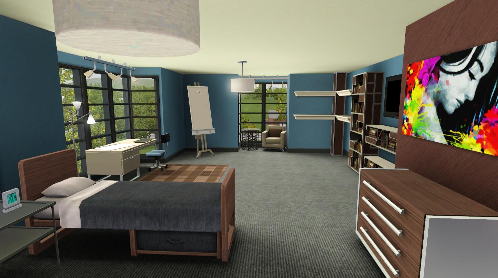 Plan My Dorm Room