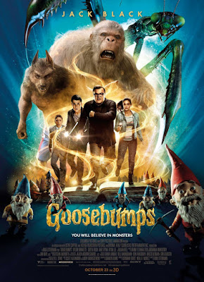 Download Goosebumps (2015) 720p WEB-DL Subtitle Indonesia