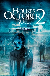Poster The Houses October Built 2