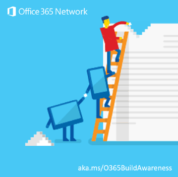 Exchange Anywhere Build Awareness And Foster Adoption Of Office 365