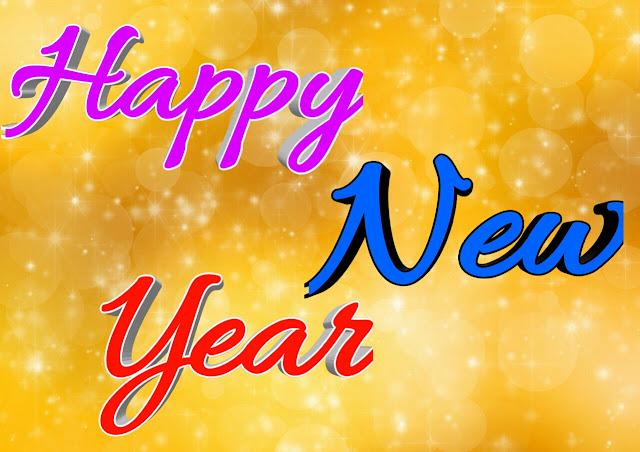 Naya Saal SMS In Hindi,Happy New Year Shayari in Hindi