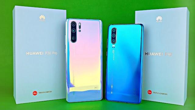 سعر ومواصفات Huawei P30 lite, موبايل هواوي P30 Lite