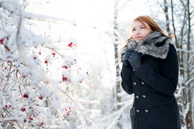 Fall Victim and Beauty Tips For Winter