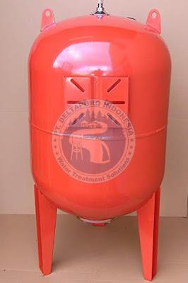Pressure Tank Drakos WVT 150