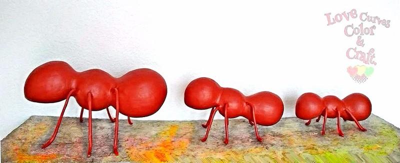 Hormigas-decorativas