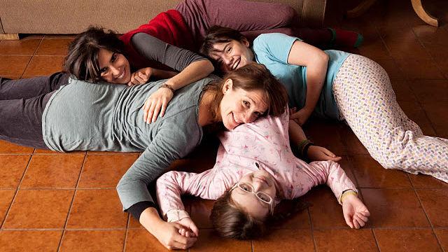 Fotograma de la película: Rara (2015)