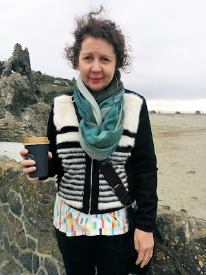Creates Sew Slow: All rugged up