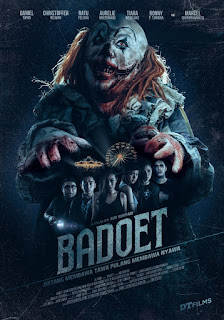 Download film Badoet (2015) WEBDL Gratis