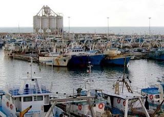 Rifiuti delle navi nei porti