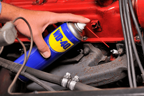 WD-40® Multi-Use Product