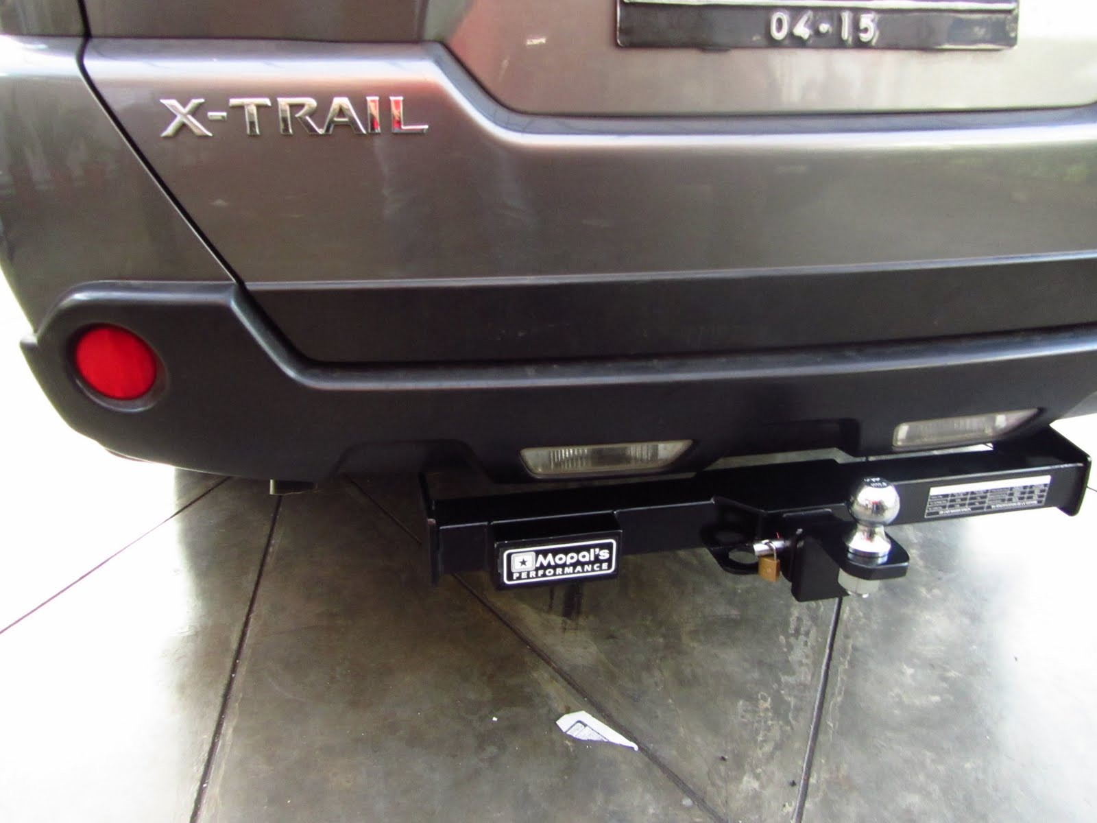 Jual Grand New Avanza 2015 All Corolla Altis 2018 Supplier Glodok.com: Towing Bar Untuk Segala Jenis Mobil