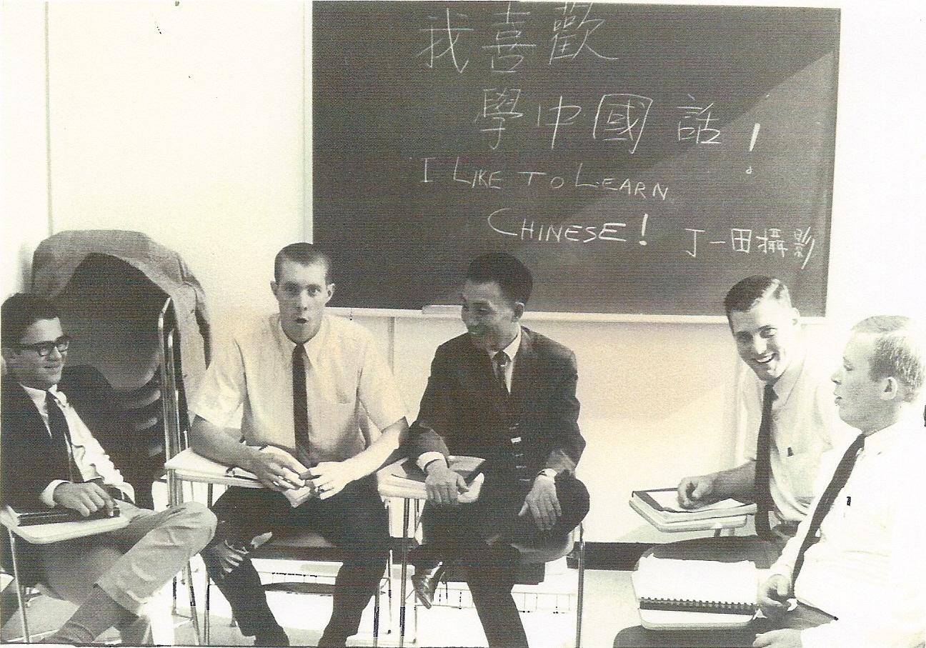 紀念江南(劉宜良 1932-1984)