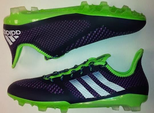 Diferentes das Adidas PrimeKnit 07fa9ff95b3a7