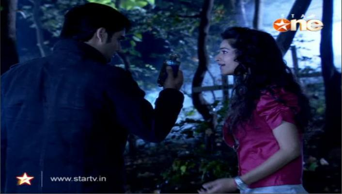 Pyaar Kii Ye Ek Kahaani Serial Story: 2nd November 2011
