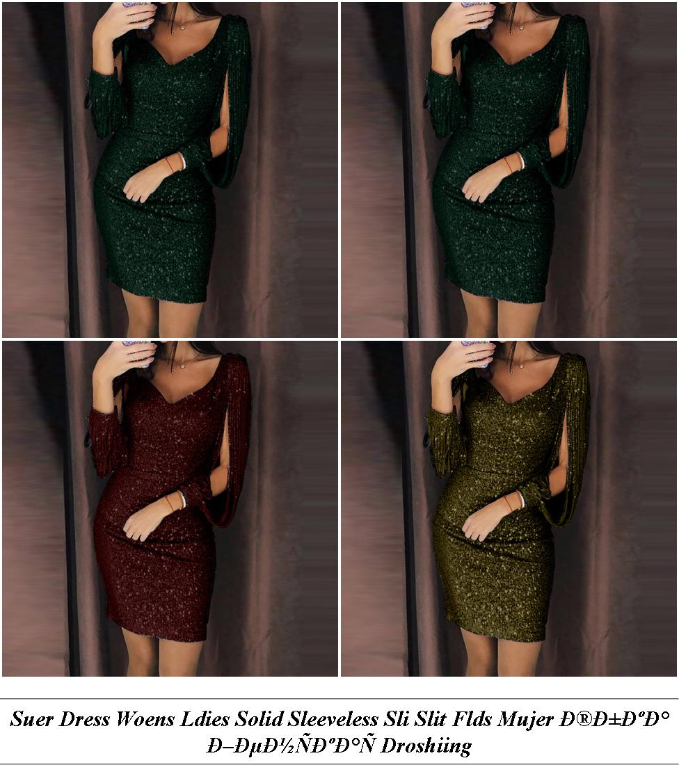 Silk Dress Short Prom - Womens On Sale At Dillards - Homecoming Dresses Tight Two Piece